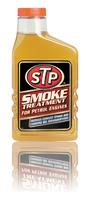 Smoke Treatment.  Добавка в моторне масло для усунення диму у вихлопних газах.