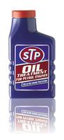 Oil Treatment Petrol Engines.  Добавка для масла бензинового двигуна.