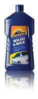 Wash & Wax_122A230315.  ШАМПУНЬ З ВОСКОМ.
