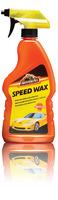 Speed Wax Spray_122A220910.  ВІСК СПРЕЙ ДЛЯ ШВИДКОЇ ОБРОБКИ.