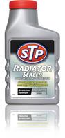 Radiator Sealer.  Засіб для запобігання витоків в системі охолодження.