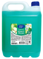 """Жидкое мыло TM """"Flower Shop""""__яблоко и жасмин, для чувствительной кожи"""