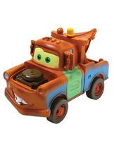 Шампунь-гель для детей «CAR Mater» ТМ «Disney / Pixar»