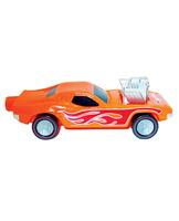 Шампунь-гель для дітей «Roger Dodger» ТМ «Hot Wheels»