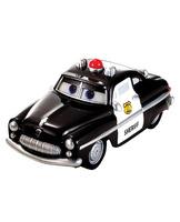 Шампунь-гель для детей «CAR Sheriff» ТМ «Disney / Pixar»