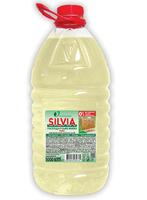 ГОСПОДАРСЬКЕ МИЛО рідке.  Універсальний миючий засіб «SILVIA», 5000 мл