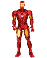 Шампунь-гель для дітей «Iron Man» ТМ «Marvel»