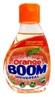 """Универсальное моющее средство ТМ """"Orange BOOM"""" концентрат на основе апельсинового масла"""