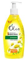 КОСМЕТИЧНЕ РІДКЕ МИЛО «Ромашка» ТМ «Oleo» з екстрактом ромашки, 500 мл