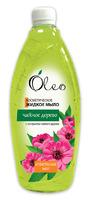 КОСМЕТИЧНЕ РІДКЕ МИЛО «Чайне дерево» ТМ «Oleo» з антибактеріальним ефектом, 1000 мл