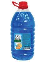 """Косметическое жидкое мыло """"Морской бриз"""" ТМ """"Oleo"""", 5000 мл"""