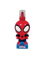 Детская гель-пенка для душа, мытья рук и тела «Spider-Man» ТМ «Disney»