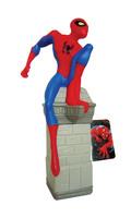 Шампунь-гель для детей «Spider-Man» ТМ «Marvel»