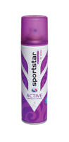 Дезодорант-спрей для тіла жіночий ACTIVE ТМ «SPORTSTAR»