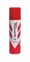 Дезодорант-спрей для тіла жіночий ENERGY ТМ «SPORTSTAR»