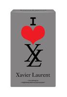 ПОДАРУНКОВИЙ НАБІР I LOVE XL «XAVIER LAURENT». Гель для душу + Парфумований дезодорант.